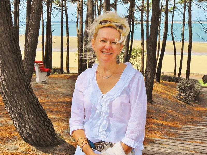 Irène GAHERY