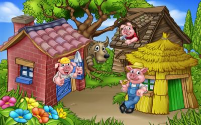 Le développement personnel à l'école de contes merveilleux